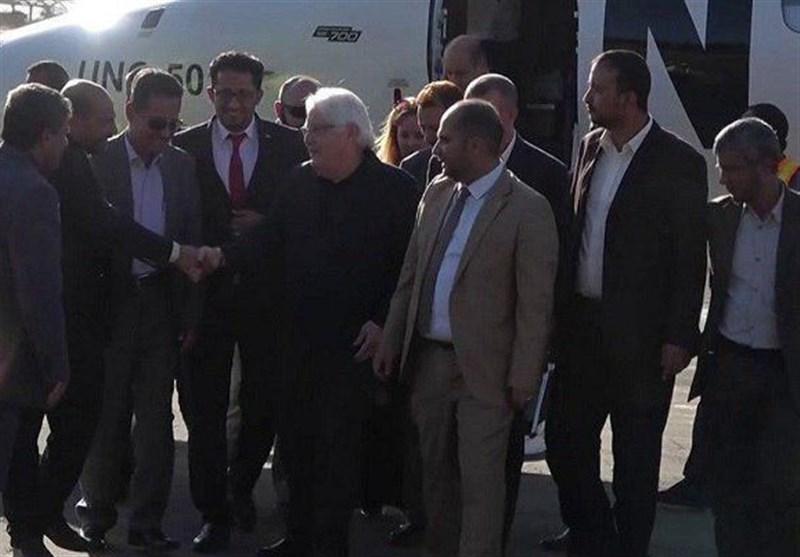 """قدردانی """"گریفیتس"""" از هیئت ملی یمن برای پایبندی به توافق استکهلم"""