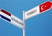 هلند٬ مقصد فرار مغزهای ترکیه