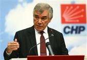 مخالفت یک حزب مهم ترکیه با خرید اس 400