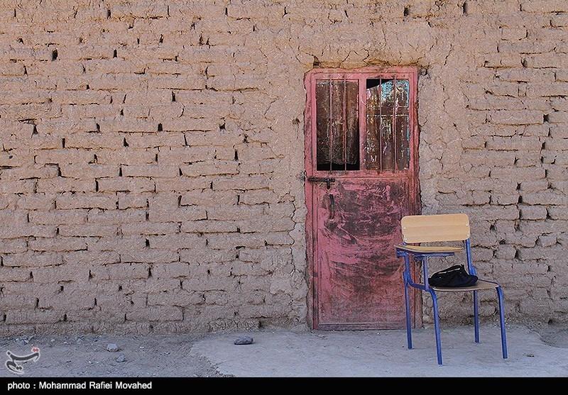 کرمان| نیمی از مدارس شهرستان فاریاب فرسوده هستند