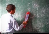 """آغاز پویش """"مشق مهر"""" ویژه دانشآموزان نیازمند تحت پوشش بهزیستی"""