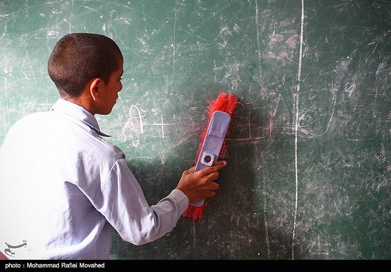 خدماتدهی به 9000 دانشآموز مدارس شبانهروزی جنوبی کرمان اسفناک است