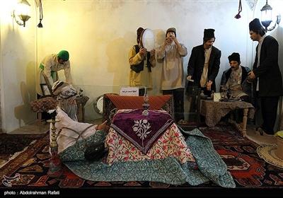Korsi: Pleasant Warmth for Family Gathering - Tourism news