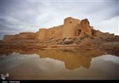 دومین بنای خشتی ایران توان حرکت دادن چرخ گردشگری خراسان شمالی را دارد؟+ تصاویر