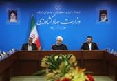 روحانی: دولت تامین امنیت کشاورزی را وظیفه خود میداند