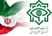 Intelligence Ministry Detects Main Elements of Unrest in Iran