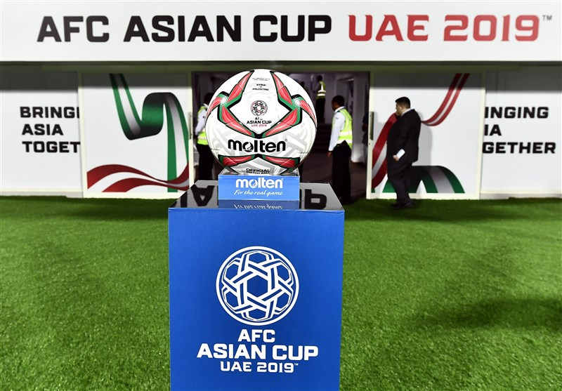 برنامه کامل مرحله یک هشتم نهایی جام ملتهای آسیا/ عمان حریف ایران شد، ژاپن با عربستان دیدار میکند