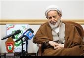 آیتالله محمد یزدی رئیس شورای عالی جامعه مدرسین حوزه باقی ماند