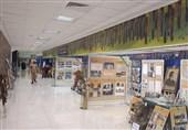نمایشگاه دستاوردهای بنیاد حفظ آثار افتتاح شد