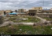 بیمارستان 600 تختخوابی ارومیه زمینی برای احداث شدن ندارد