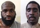 آمریکاییهای همرزم داعش در سوریه دستگیر شدند