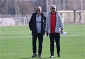 کرانچار: شکست مقابل سوریه در فاصله 5 روز تا اولین دیدار رسمی تست خوبی برای ما بود/ انتظار بیشتری از بازیکنان داشتم