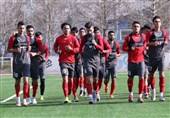 Iran Names 26-Man Squad for 2020 AFC U-23 Championships
