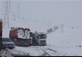 هشدار وقوع سیلاب/ برف و باران 14 استان را فرا میگیرد