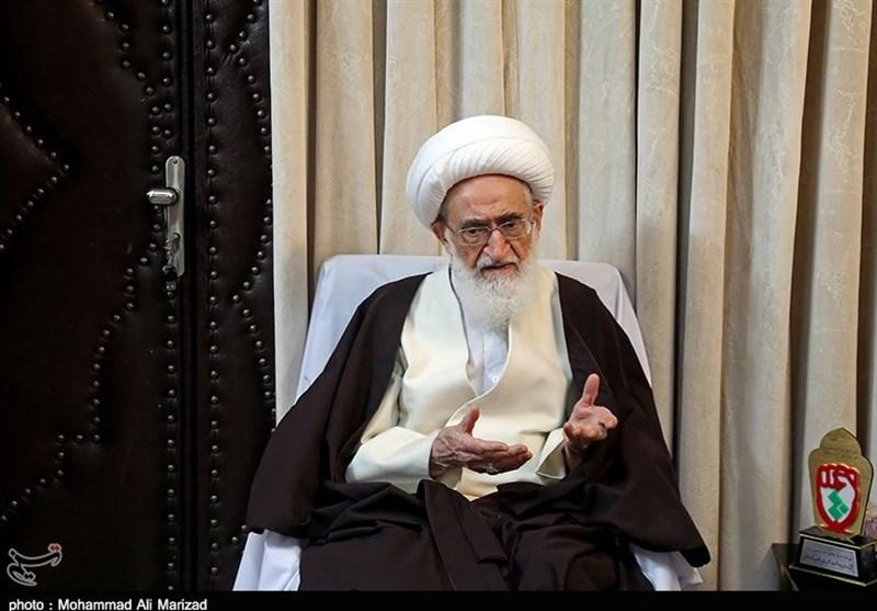 آیت الله نوری همدانی: حقانیت و برتری اسلام را باید از طریق مناظرات علمی اثبات کرد