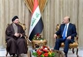 درخواست حکیم درباره تکمیل کابینه عراق؛ دستگیری قاضی شرعی داعش در نینوا