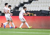 AFC Asian Cup: Iran Smashes Yemen