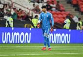 بیرانوند در میان 5 دروازهبانی که در جام ملتهای آسیا گل نخوردهاند + عکس