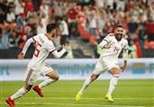 سامان قدوس: پیروزی با 5 گل نشان میدهد تیم قدرتمندی داریم
