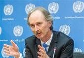 نماینده سازمان ملل: به سفرهای هدفمند به دمشق ادامه میدهم