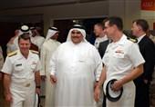 وقتی وزیر خارجه بحرین کاسه داغ تر از آش میشود