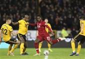 فوتبال جهان|لیورپول از جام حذفی انگلیس کنار رفت
