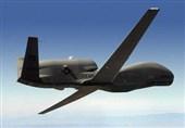 هواپیمای بدون سرنشین آمریکایی در حوالی کریمه و کوبان شناسایی شد