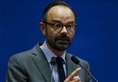 نخست وزیر فرانسه استعفا کرد