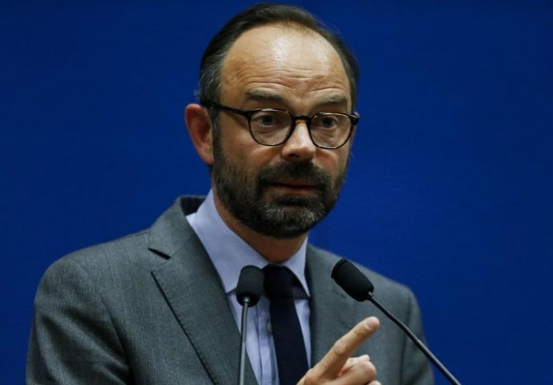 French PM Warns 'Difficult' Days Ahead over Coronavirus