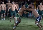 پاکستان ، بھارت اور ایران کی ٹیمیں آج دوستانہ کبڈی میچ کھیلیں گی