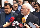 Zarif: Iran Not to Wait for Europe to Enforce SPV