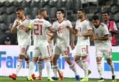 ترکیب تیم ملی ایران مقابل عراق از نگاه کارشناسان شبکه «الکأس» قطر