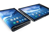 World's First Foldable Phone Officially Launched at CES 2019