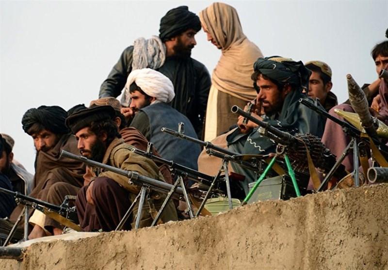 افغان سیکیورٹی فورسز پر طالبان کا حملہ، متعدد اہلکار ہلاک یا زخمی