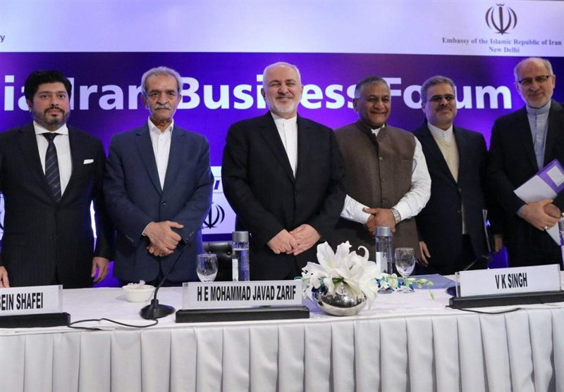 توضیحات سفیر ایران درباره سرمایهگذاری هند در بندر چابهار +فیلم