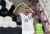 طارمی قهرمان روز سوم مسابقات جام ملتهای آسیا + عکس