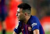 فوتبال جهان| اتمام حجت والورده با منیر الحدادی: دیگر در ترکیب اصلی بارسلونا جایی نداری!