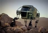 Hyundai Introduces All-Terrain Walking Robot Car at CES 2019 (+Video)