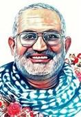 برگزاری سومین سالگرد شهادت شهید سعید سیاح طاهری+ فیلم