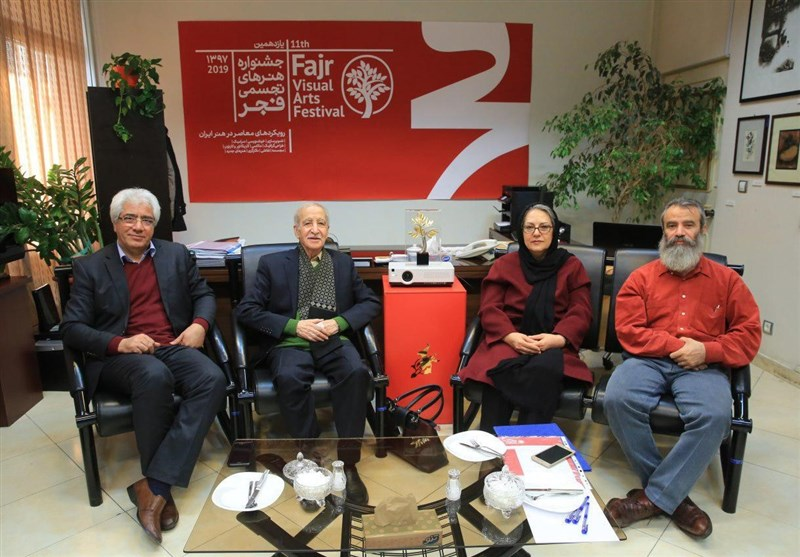 ملاک انتخاب آثار نگارگری در جشنواره تجسمی فجر مشخص شد