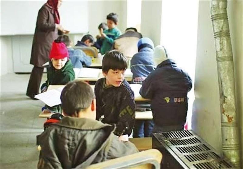 سیستم گرمایشی مدارس استان تهران استاندارد میشود