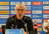 سرمربی ازبکستان: هر تیمی میتواند در جام ملتهای آسیا غیر منتظره باشد