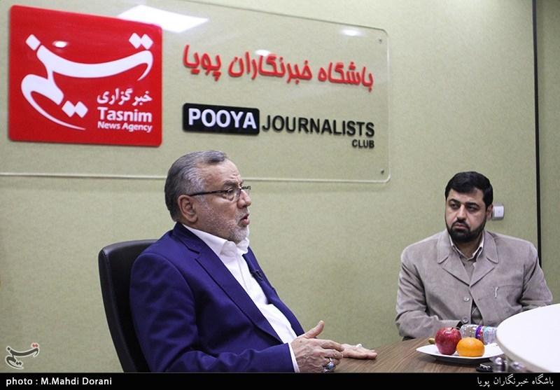 گفت و گو با سیدمحمد هاشمی تبار استاد اخلاق