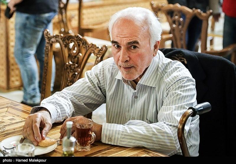 سیدکمالالدین نیکروش در نشست مشترک شهرداران تهران در دوره انقلاب