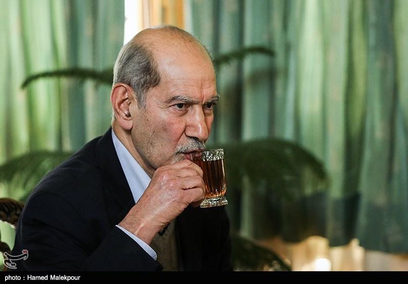 محمد توسلی اولین شهردار تهران پس از انقلاب اسلامی