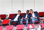 مشخص شدن دستیاران کیروش در تیم ملی کلمبیا