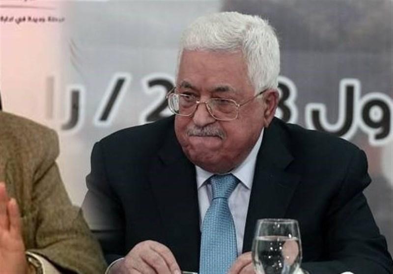 ابومازن از نیمی از خاک فلسطین چشم پوشی کرد