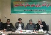 90 درصد بودجه های ملی استان تهران تخصیص یافته است