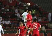 تابلوی نتایج روز چهارم مسابقات جام ملتهای آسیا