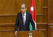 واکنش اردن به سازش منامه با تلآویو: شرط برقراری صلح در منطقه، پایان اشغالگری است